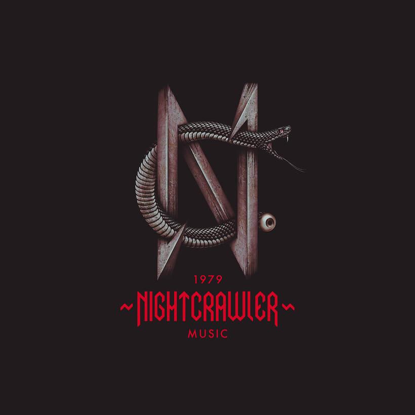 Nightcrawler Logo 1