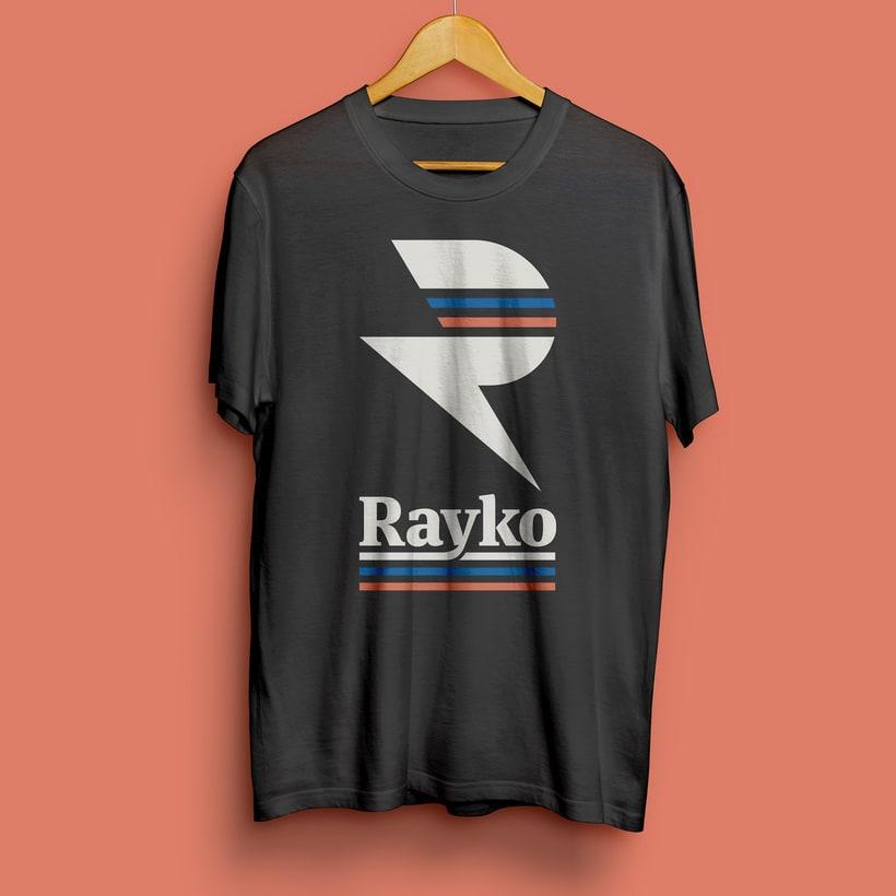 Rayko Logo 7