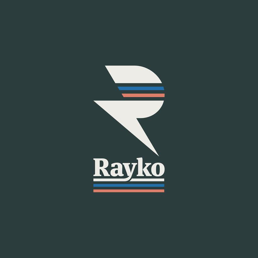 Rayko Logo 1