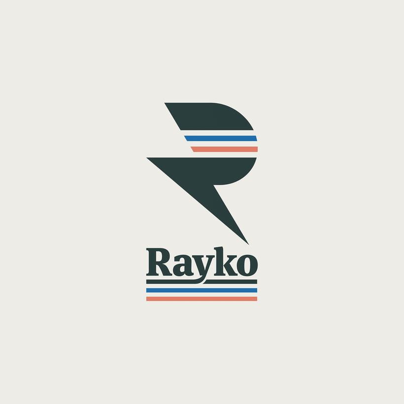 Rayko Logo 0