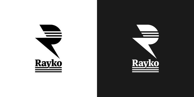 Rayko Logo 3