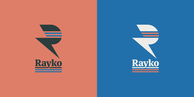 Rayko Logo 2