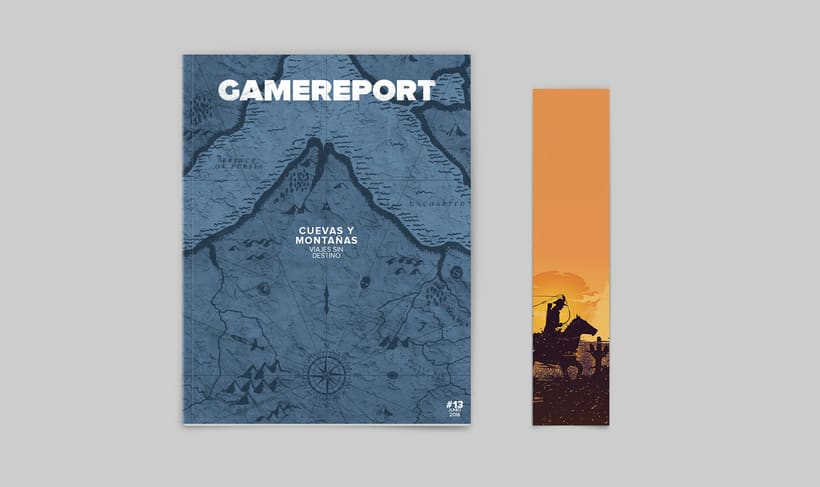 Gamereport 3