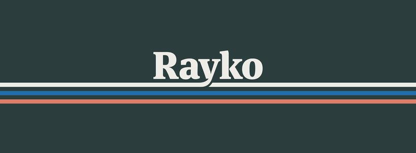 Rayko Logo 5