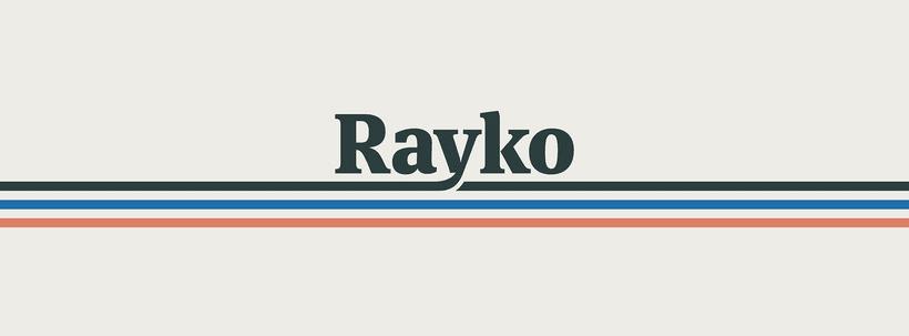 Rayko Logo 4