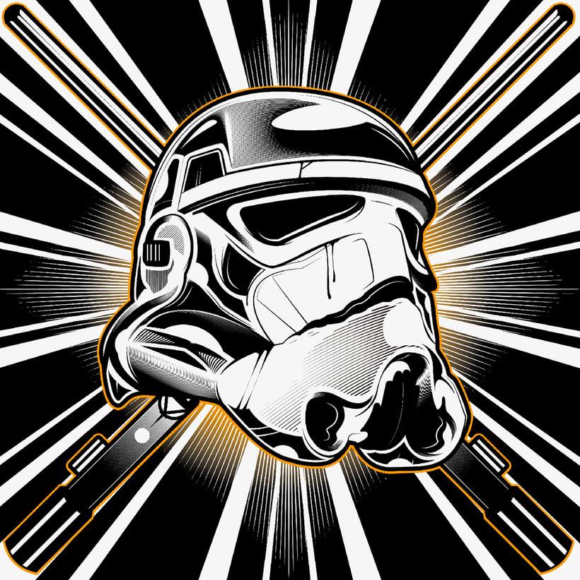 Star Wars -1