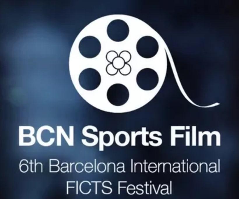 """Ganador Spot """"Sport&Cinema"""" - Fundación Olímpica 0"""