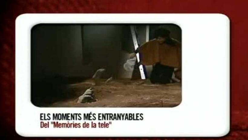 'Memòries de la tele' -1