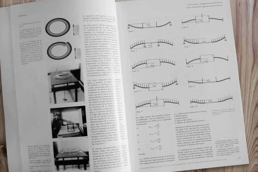 Revista Informes de la Construcción 2