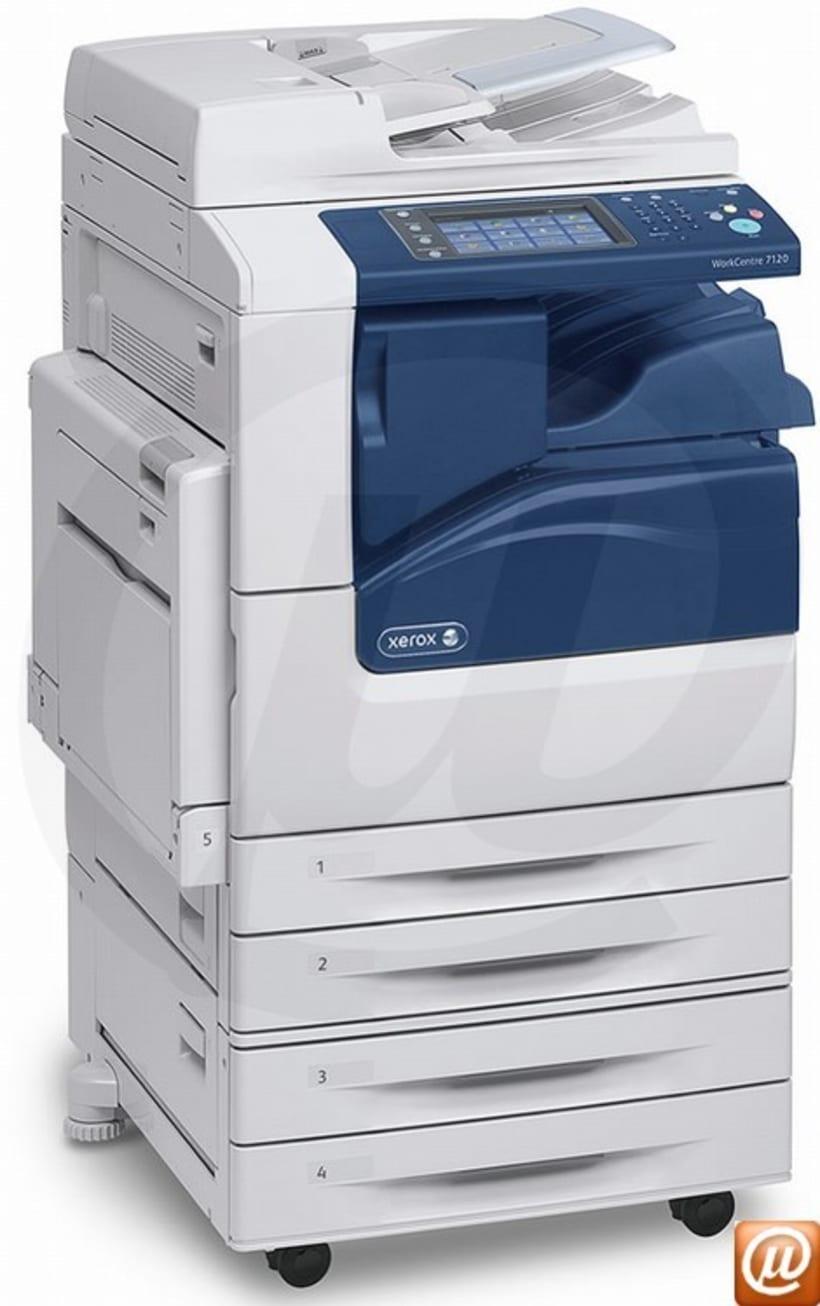 Impresora para artes Gráficas Ricoh o Xerox  1