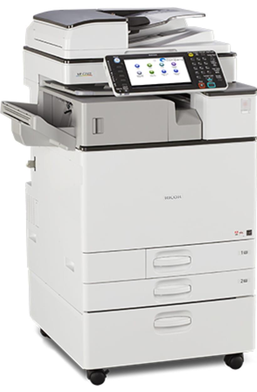 Impresora para artes Gráficas Ricoh o Xerox  2