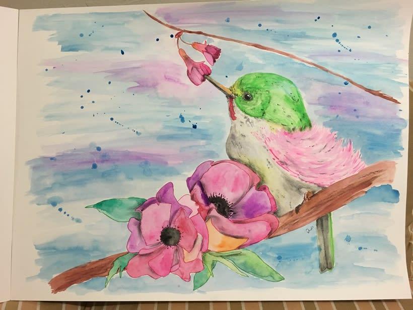 Pinturas, rayas y locura 11