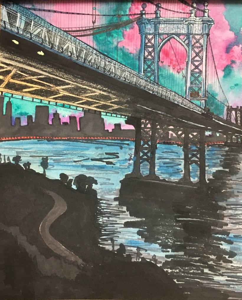 Pinturas, rayas y locura 12