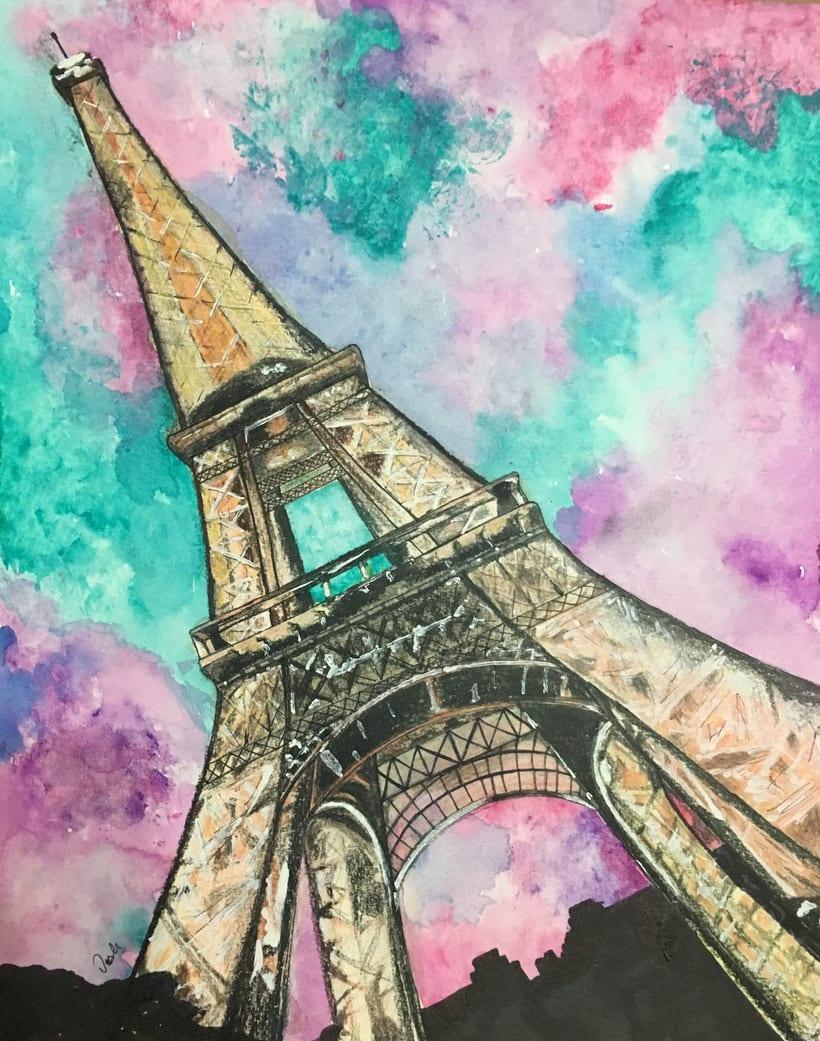 Pinturas, rayas y locura 13