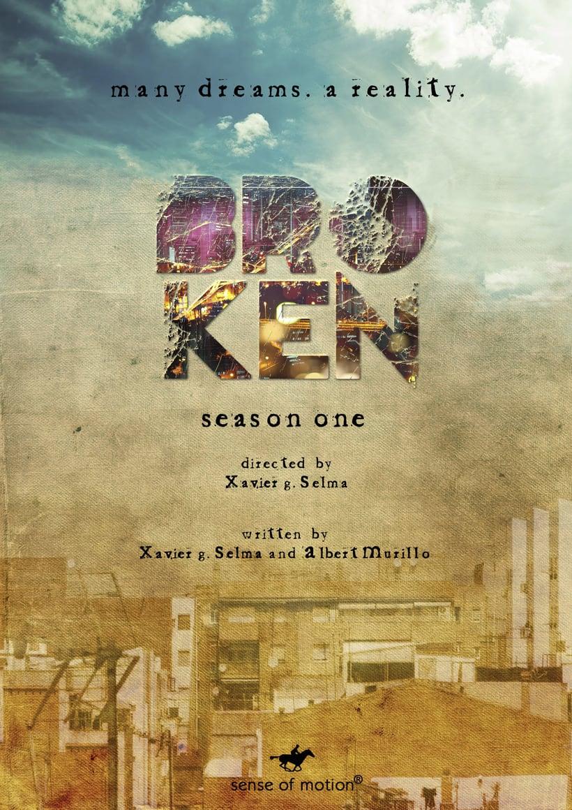 Broken (Serie TV) -1