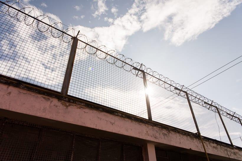 Mi Proyecto del curso: Un Domingo en la Carcel de Mujeres en Bogota,Colombia 2
