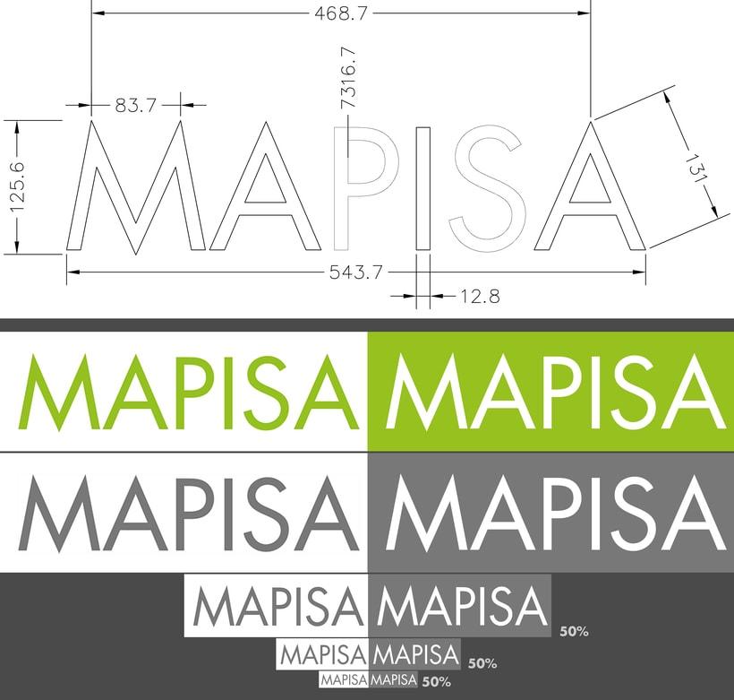 Restyling Marca Mapisa 3
