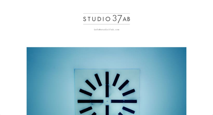 STUDIO37AB 1
