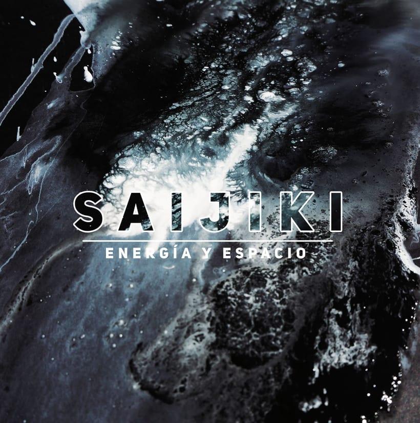 SAIJIKI -1