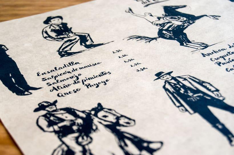 Nuevas cartas para la Esquinita del Llano 2