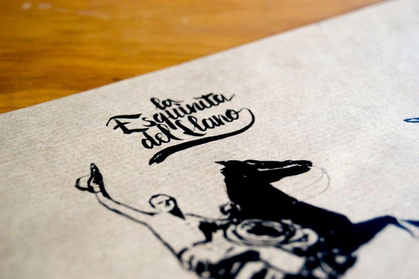 Nuevas cartas para la Esquinita del Llano 4