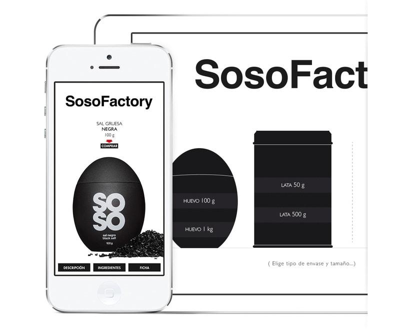 App Soso 2
