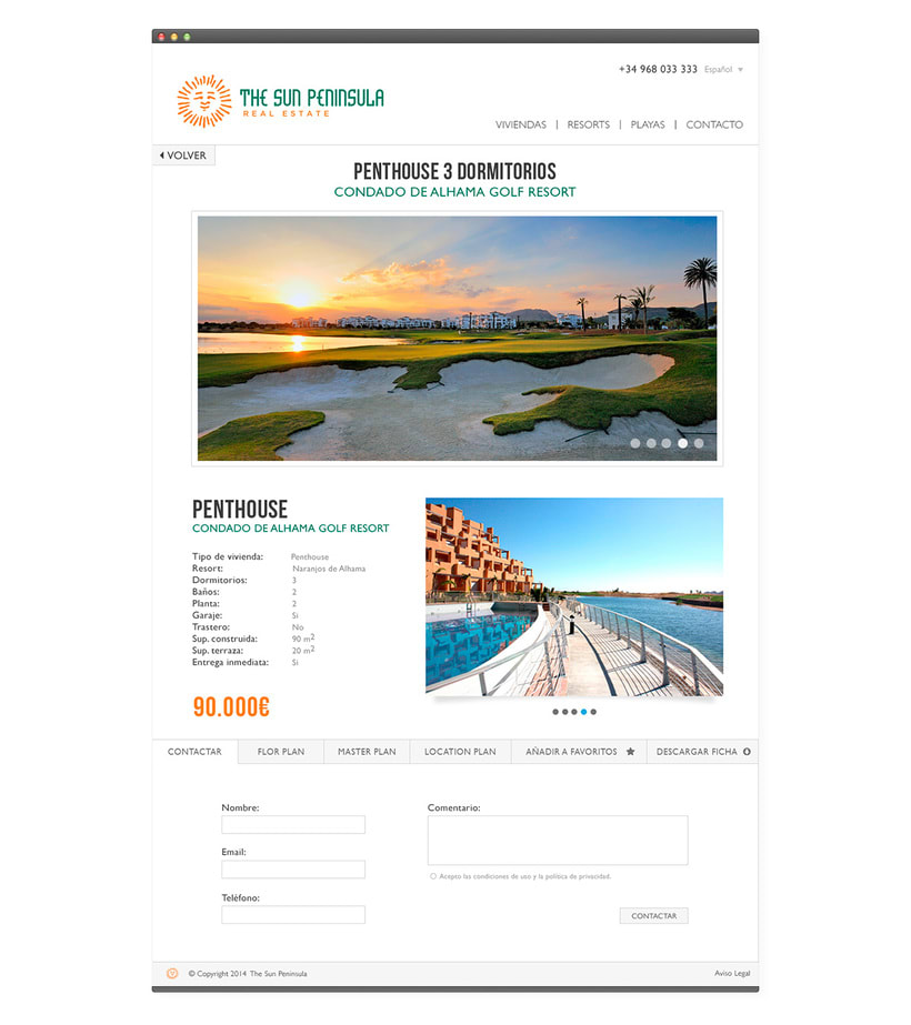 Thesunpeninsula.com 2
