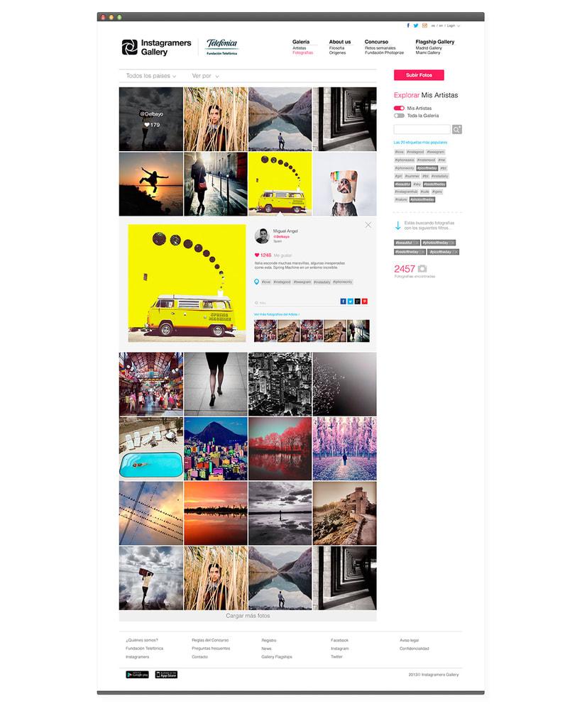 Instagramers Gallery 3