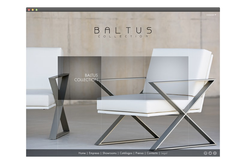 BaltusCollection.com 2
