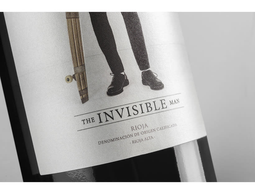 The Invisible Man 2013 2