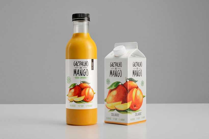 Packaging Gazpacho 6