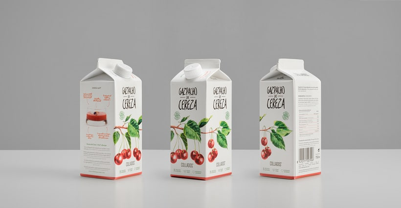 Packaging Gazpacho 5