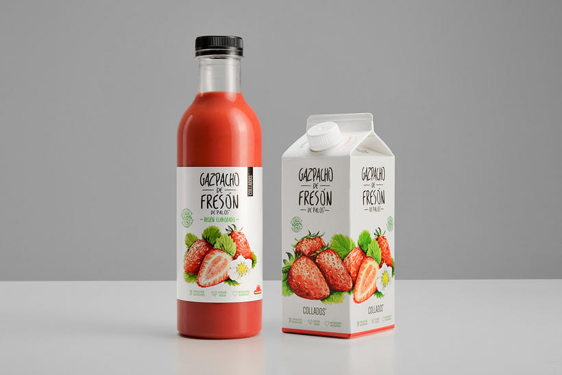 Packaging Gazpacho 7
