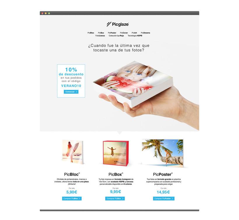 Picglaze.com 2