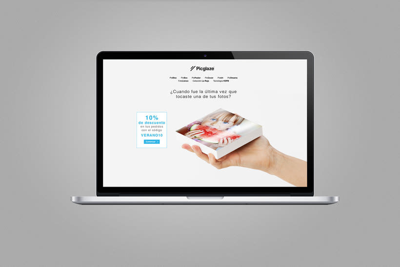Picglaze.com 0