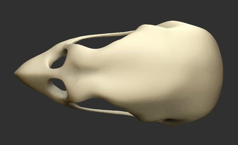 Cráneo de Priolo 3