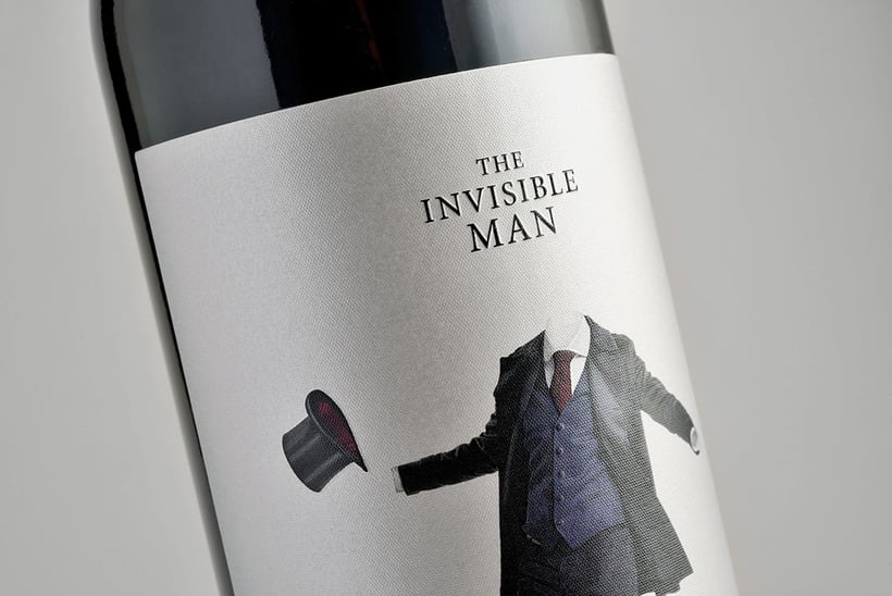The Invisible Man 2014 0