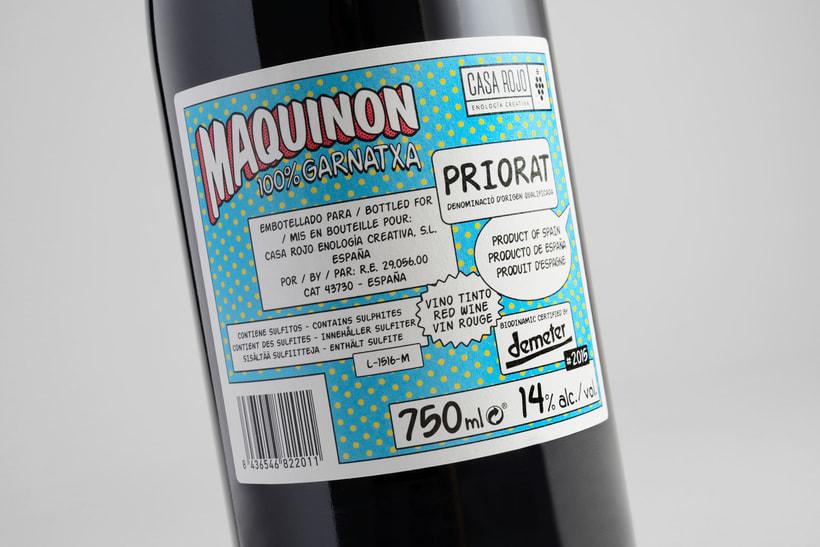 Maquinon 2