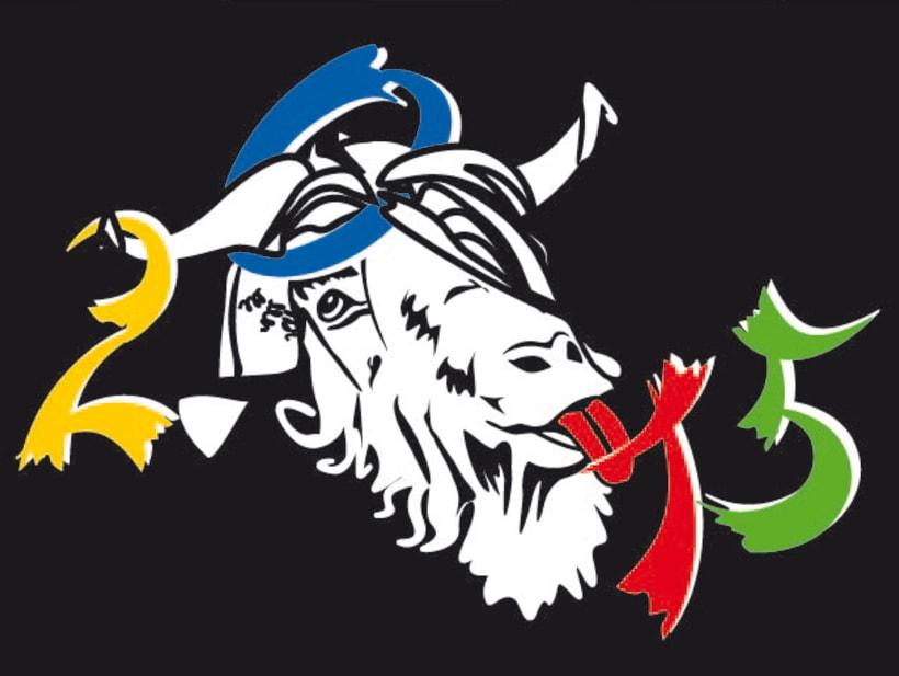 Año de la cabra 2