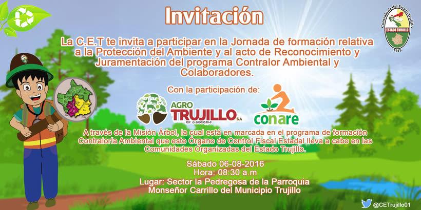 Invitación  -1