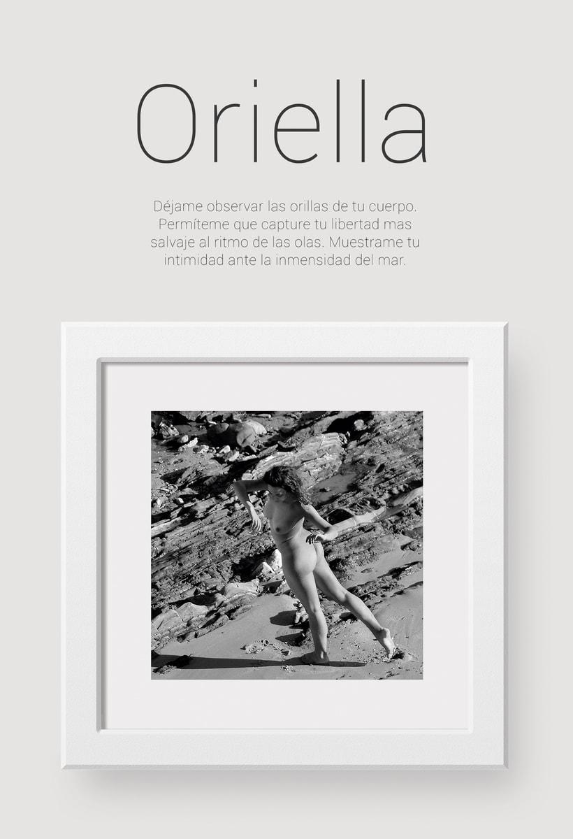 Proyecto Oriella 1