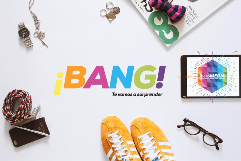¡BANG! 0