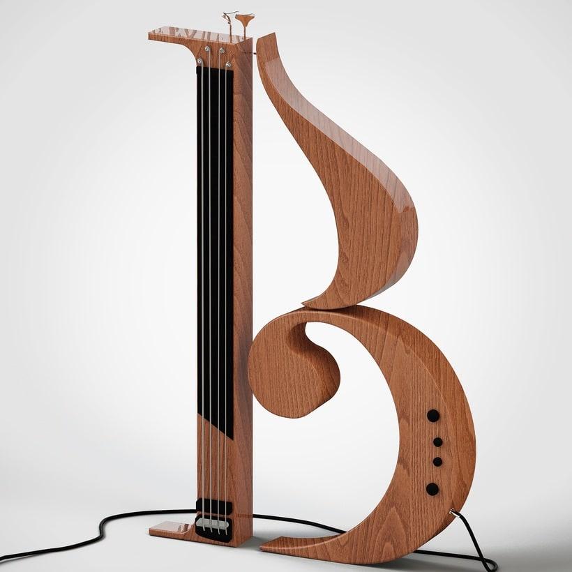 Bass -1