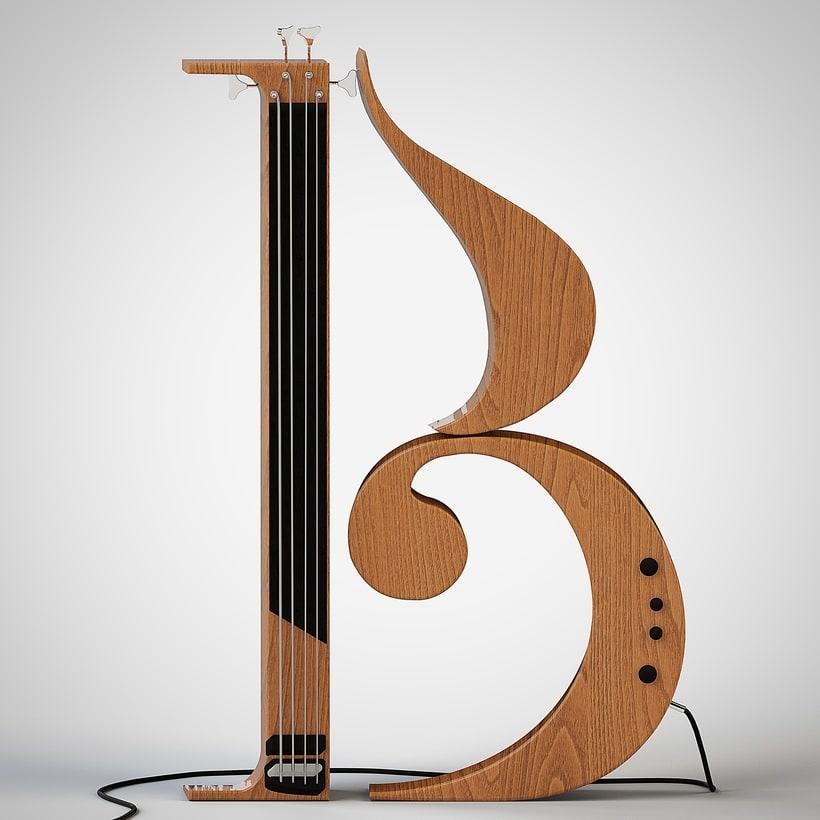 Bass 0