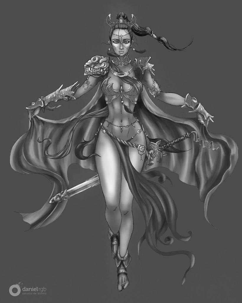 La Princesa de Jade 0