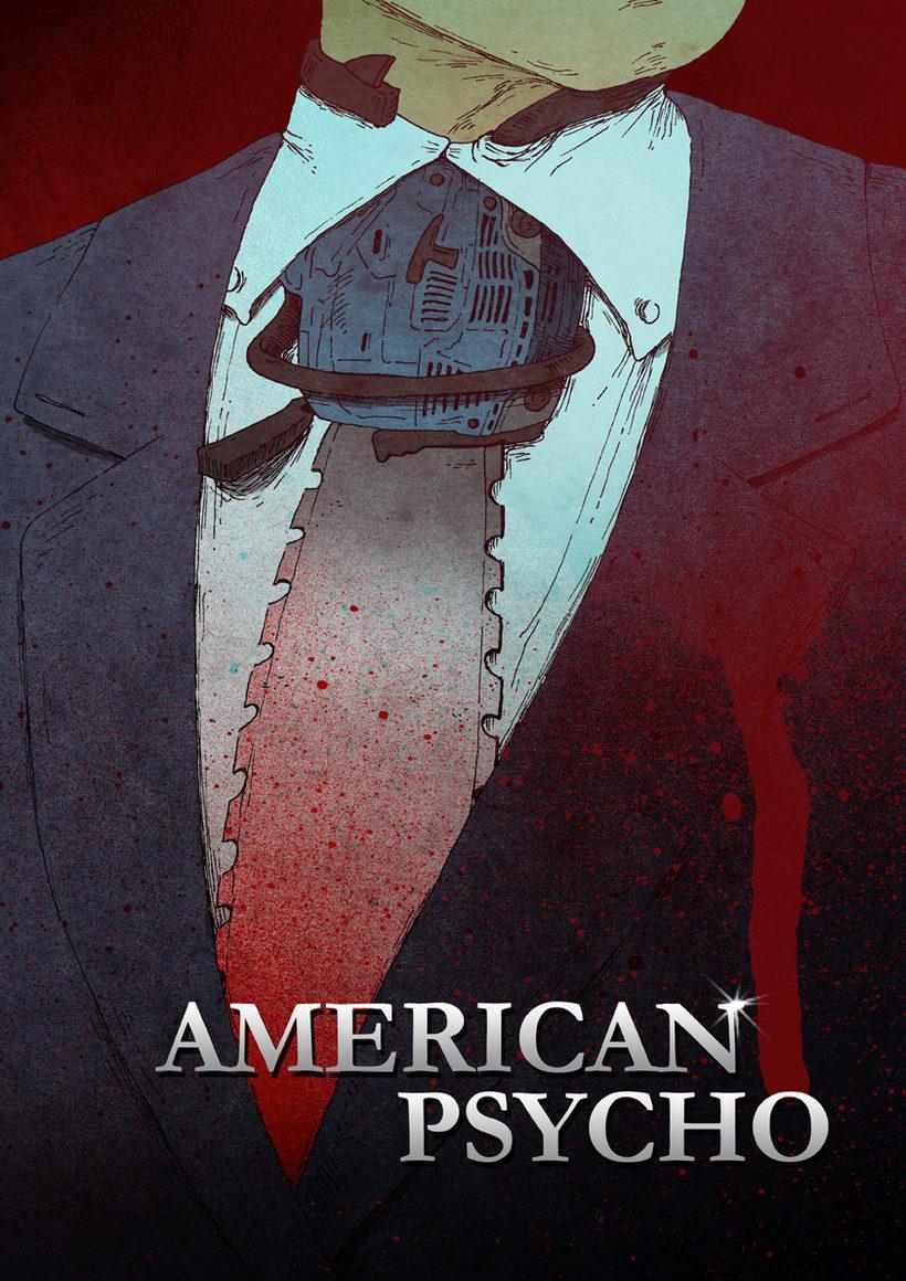 American Psycho -1