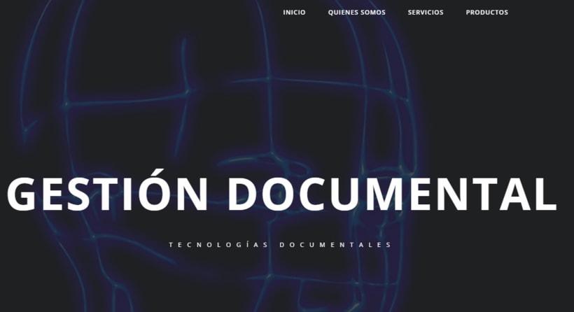 Tecnologias documentales -1