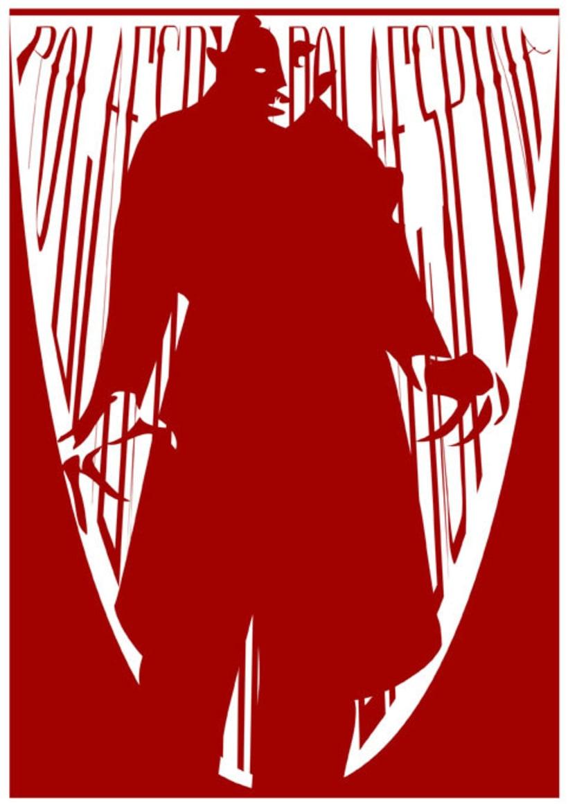 Rola Espina Nosferatu -1