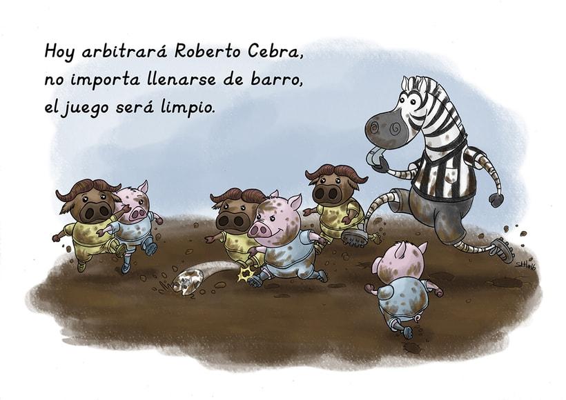 Micro cuentos infantiles 0