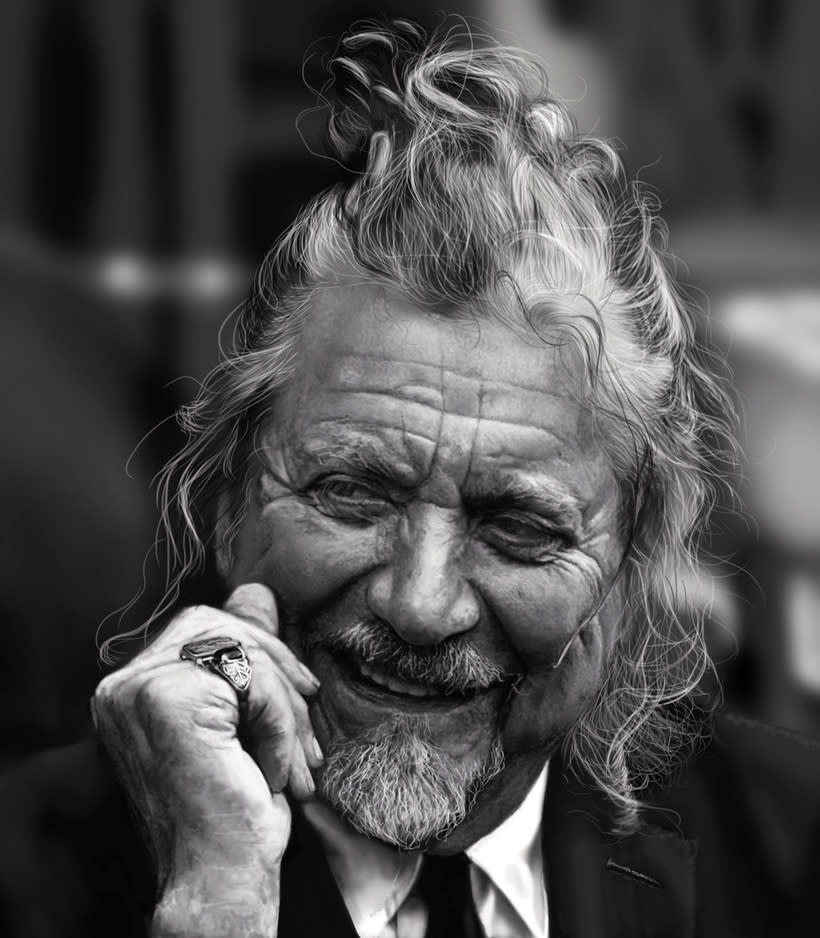 Robert Plant  0